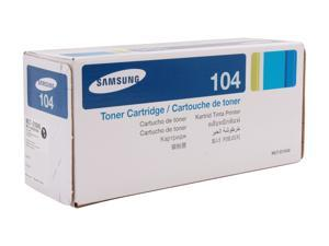 Samsung MLT-D104S Toner Cartridge - Black