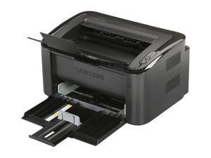 Samsung ML-1865w Workgroup Monochrome Wireless 802.11b/g/n Laser Printer