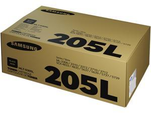 Samsung MLT-D205L High Yield Toner Cartridge - Black