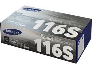 Samsung MLT-D116S Toner Cartridge - Black
