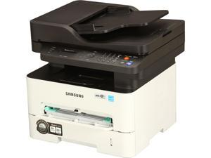 Samsung Xpress SL-M2875FW/XAC Monochrome Wireless Multifunction Laser printer