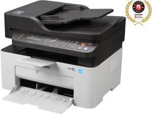 Samsung SL-M2070FW Wireless Monochrome Multifunction Laser Printer