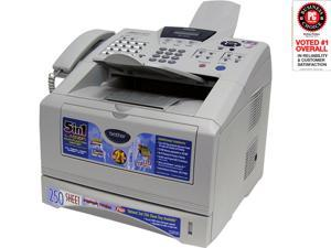 Brother MFC Series MFC-8220 Simplex 2400 dpi x 600 dpi USB mono Laser MFP Printer