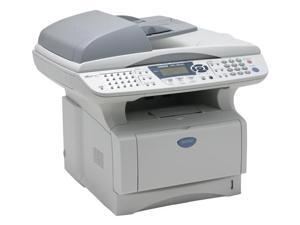 Brother MFC Series MFC-8840D MFC / All-In-One Up to 21 ppm Monochrome Laser Printer