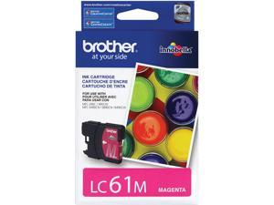 Brother LC61M Innobella Ink Cartridge - Magenta