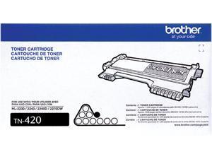 Brother TN420 Toner Cartridge - Black