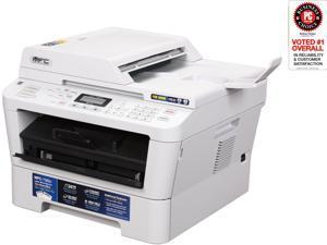 Brother MFC-7360N Monochrome Multifunction Laser Printer
