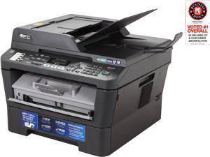 Brother MFC-7460DN Monochrome Multifunction Laser Printer