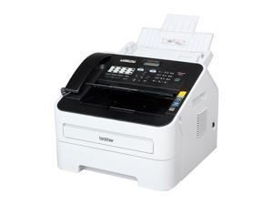 Brother Intelli FAX-2940 High-Speed Laser Fax