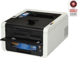 Brother HL-3170CDW Duplex Wireless Color Laser Printer