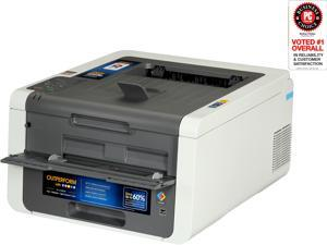 Brother HL-3140CW Single Function Digital Color Laser Printer with Wireless Networking