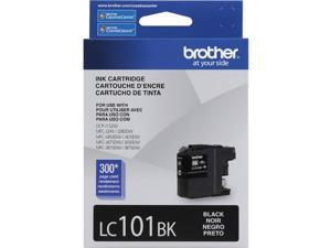 Brother LC101BK High Yield Innobella Ink Cartridge - Black