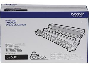 Brother DR630 Drum Unit Cartridge