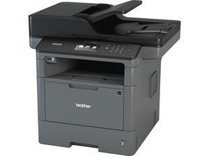 Brother DCP Series DCP-L5650DN Duplex 1200 dpi x 1200 dpi USB Mono Laser MFP Printer