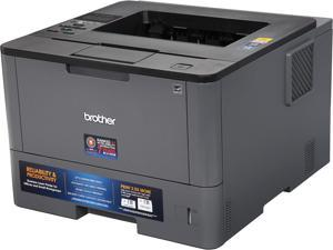 Brother HL-L5100DN Monochrome Laser Printer w/ Duplex Two-Sided Printing and Mobile Printing