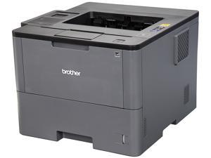 Brother HL-L6300DW Wireless Monochrome Laser Printer with Mobile Printing, Duplex Printing, Large Paper Capacity and Cloud Printing