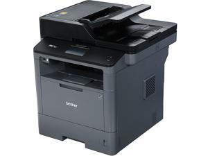 Brother MFC-L5700DW Wirelss Duplex All-in-One Monochrome Laser Printer