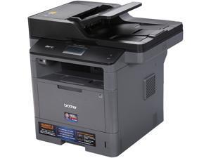 Brother MFC-L5800DW Wireless Duplex All-in-One Monochrome Laser Printer