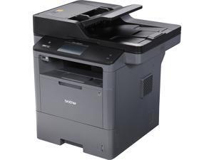 Brother MFC Series MFC-L6800DW Duplex 1200 x 1200 DPI Wirelss/USB Mono Laser MFC Printer