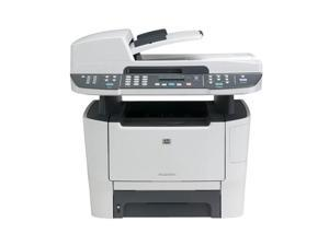 HP LaserJet M2727nf CB532AR MFC / All-In-One Up to 27 ppm Monochrome Laser Printer