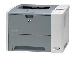 HP LaserJet P3005 Q7812AR Personal Up to 35 ppm Monochrome Laser Printer