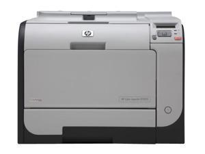 HP Color LaserJet CP2025dn CB495AR Workgroup Up to 21 ppm 600 x 600 dpi Color Print Quality Color Laser Printer