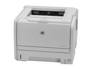 HP LaserJet P2035 Up to 30 ppm Monochrome Laser Laser Printers