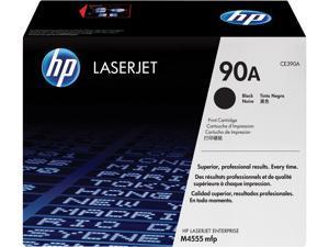 HP 90A LaserJet Toner Cartridge - Black