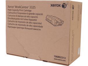 Xerox 106R02313 High Yield Print Cartridge - Black