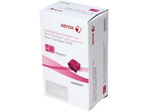 Xerox 108R00991 Solid Ink - 2 Sticks - Magenta