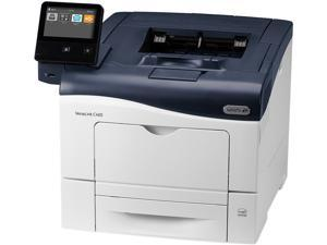 Xerox VersaLink C400/DN Color Printer, Letter/Legal, Up To 36ppm, 2-Sided Print, USB/Ethernet, 550-Sheet Tray, 150-Sheet Multi-Purpose Tray, 110V