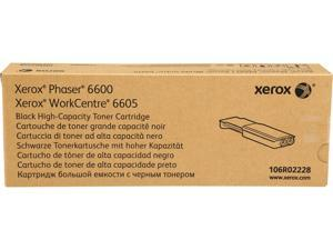 Xerox 106R02228 High Yield Toner Cartridge - Black
