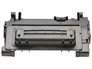 XEROX Replacements 106R02631 Black Remanufactured Toner Replaces HP CE390A