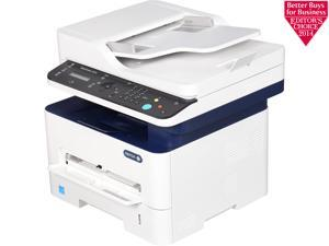 Xerox WorkCentre 3225/DNI Monochrome Duplex Wireless Multifunction Laser Printer