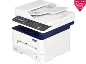 Xerox WorkCentre 3225/DNI Monochrome Duplex Wireless Multifunction Laser Printer