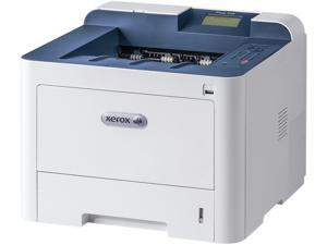 Xerox Phaser 3330/DNI Black And White Printer, Letter/Legal, Up T0 42ppm, 2-Sided Print USB/Ethernet/Wireless, 250-Sheet Tray, Optional 550-Sheet Tray, 110V