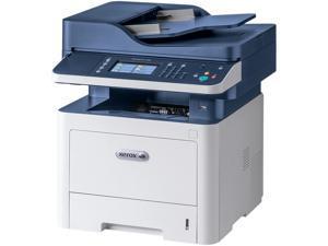 Xerox WorkCentre 3335/DNI Multifunction Monochrome SNMPv3 Laser Printer