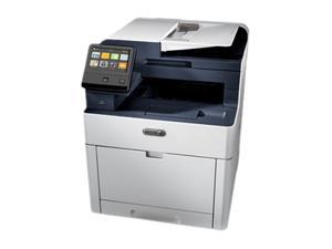 Xerox Phaser 6515DN Duplex Multifunction Color Laser Printer