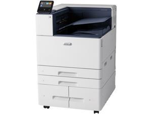 """Xerox VersaLink C9000/DT 12 x 18 Color Printer, 1200 x 2400 dpi, 55ppm Color/B&W, USB and Ethernet, 1.6 Ghz Processor, 4 GB RAM, 2-Sided Printing, 5"""" Touchscreen, 320 GB HD, 110 Volt"""