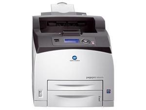 Konica Minolta pagepro 5650EN Workgroup 45.6 ppm Monochrome Laser Printer