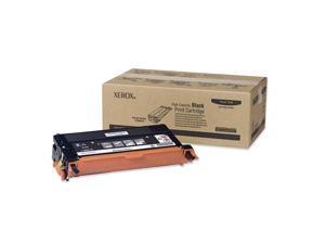Xerox 113R00726 High Yield Print Cartridge - Black