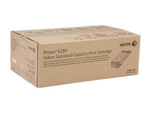 Xerox 106R01390 Toner Cartridge - Yellow