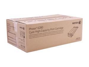 Xerox 106R01392 High Yield Print Cartridge - Cyan