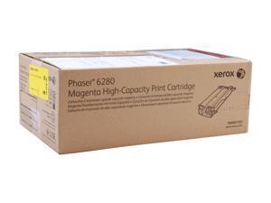 Xerox 106R01393 High Yield Print Cartridge - Magenta