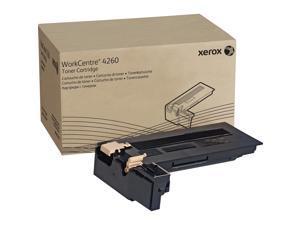 Xerox 106R01409 Toner Cartridge - Black