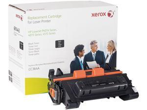 XEROX 006R01443 Black Replacement Toner Cartridge for HP LaserJet P4014/P4015/P4515 Series