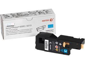 Xerox 106R01627 Toner Cartridge - Cyan