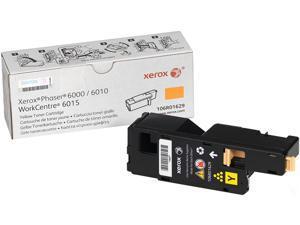 Xerox 106R01629 Toner Cartridge - Yellow