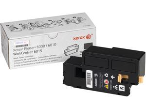 Xerox 106R01630 Toner Cartridge - Black