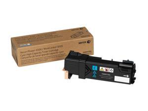 Xerox 106R01594 High Yield Toner Cartridge - Cyan